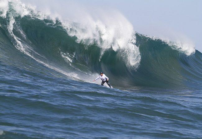 Caldos, equilíbrio e persistência no Jiu-Jitsu e no surfe, com Eraldo Gueiros