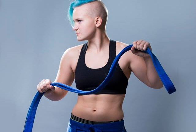 2018 Worlds: ADCC breakout wins blue belt absolute