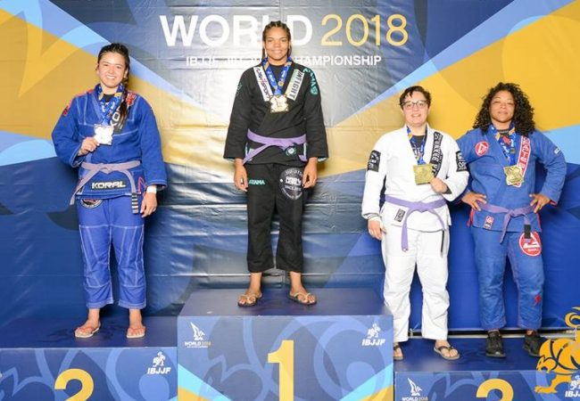 2018 Worlds: Kennedy, Fechter, Pessanha, Thalison and more from day 2