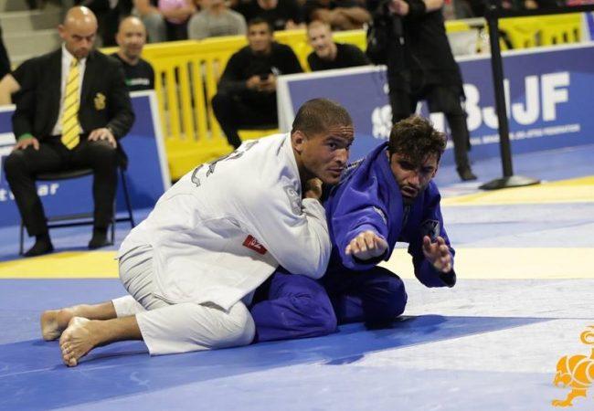 Mundial de Jiu-Jitsu 2018: Mahamed Aly fala sobre a lesão de Leandro Lo e título