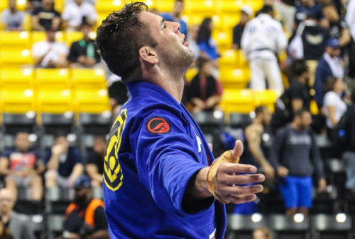 Worlds: Buchecha talks 11th title and Lo's absolute victory