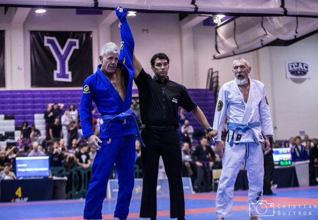 The time Graciemag interviewed Anthony Bourdain about BJJ, traveling and food
