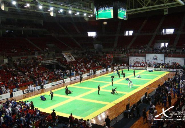 Rio de Janeiro recebe o Grand Slam BJJ Pro no próximo dia 30