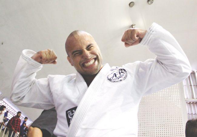 Jiu-Jitsu: A recuperação de Alberto Ramos para vencer no Rio Fall Open de Jiu-Jitsu