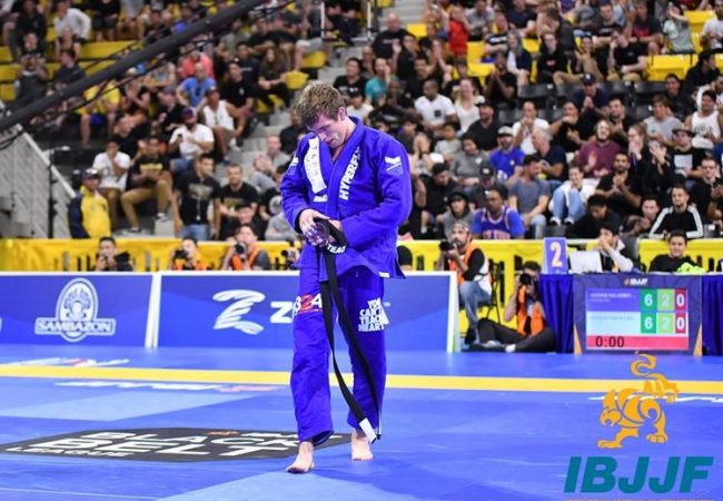 Worlds: Keenan Cornelius's dramatic semifinal loss analyzed
