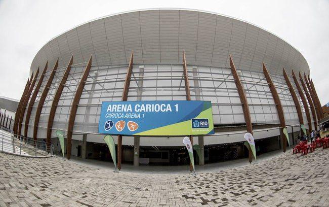 Jiu-Jitsu: Parque Olímpico da Barra da Tijuca recebe torneio internacional da SAF