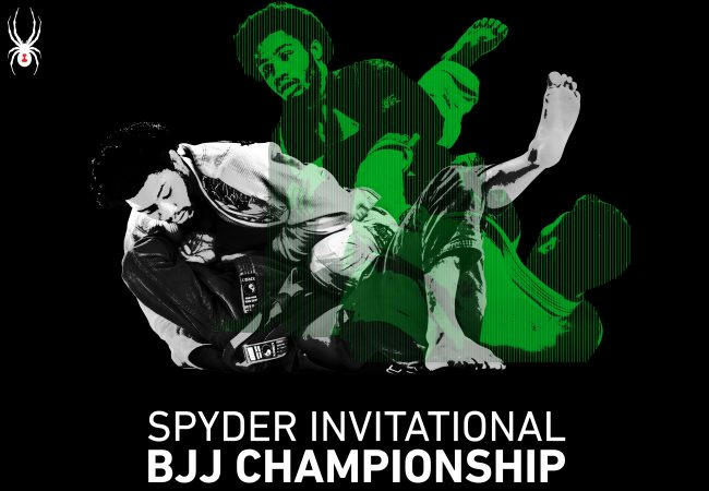 BJJ stars to fight for a spot in Spyder Invitational's quarterfinals