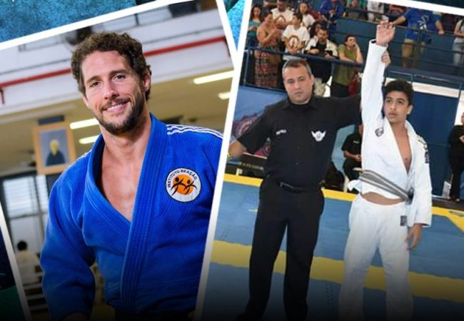 Campanha da SAF com Flávio Canto arrecada fundos para Ramon e é destaque no Globo Esporte