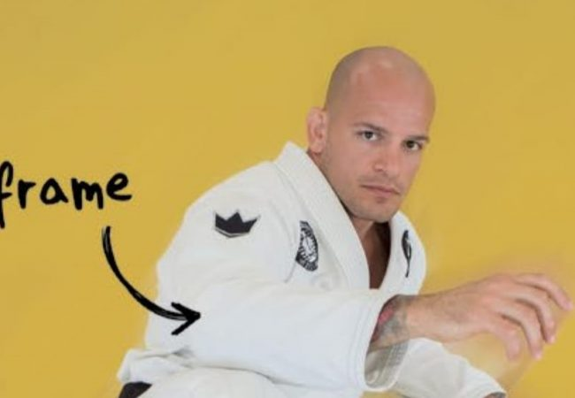 Training Program: A thorough look at Xande Ribeiro's guard system