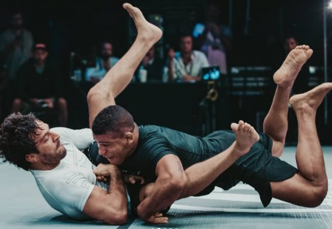 Video: The impactful play that decided Durinho vs. Gregor Gracie at Polaris 7