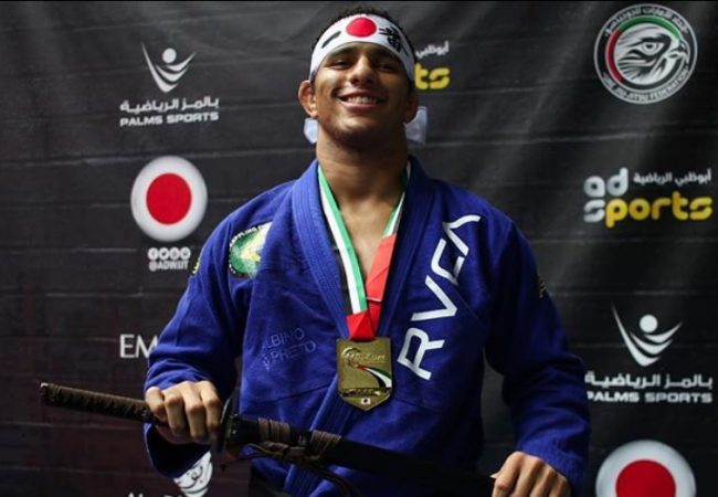 Abu Dhabi Grand Slam Jiu-Jitsu World Tour abre temporada no Japão com grandes duelos