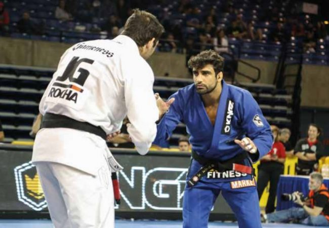Por que é tão difícil vencer Leandro Lo? Oponente analisa atual rei mundial do Jiu-Jitsu