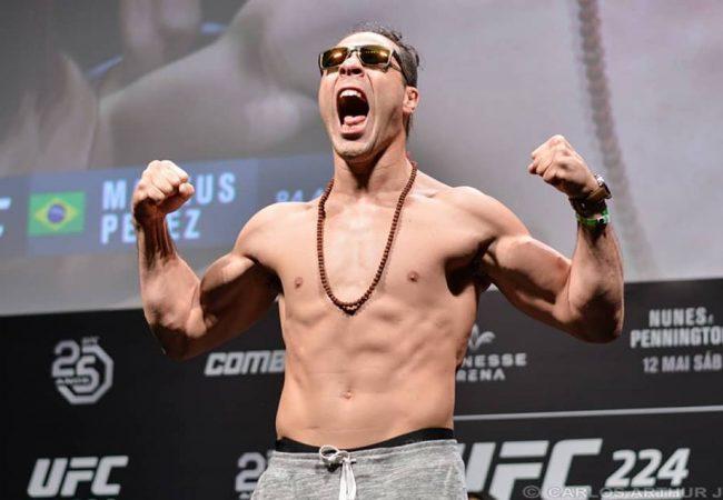 UFC Lincoln terá seis brasileiros em ação neste sábado; confira o card