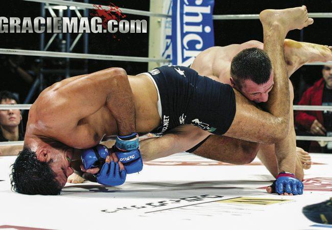 Jiu-Jitsu: um tributo aos guardeiros do UFC e MMA