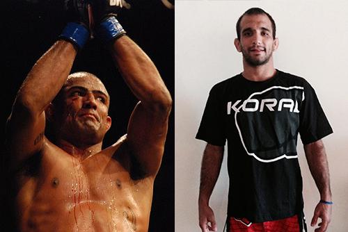 Um papo exclusivo entre os campeões de Jiu-Jitsu Serginho Moraes e Rani sobre UFC, guarda e superação