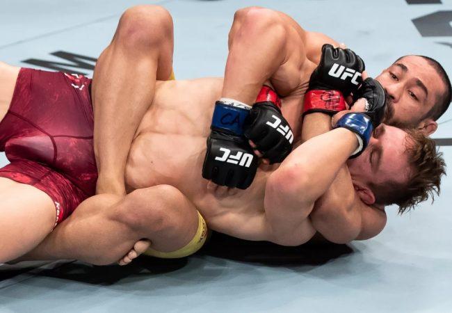 Exclusivo: Davi Ramos encara americano no histórico UFC Denver, em novembro