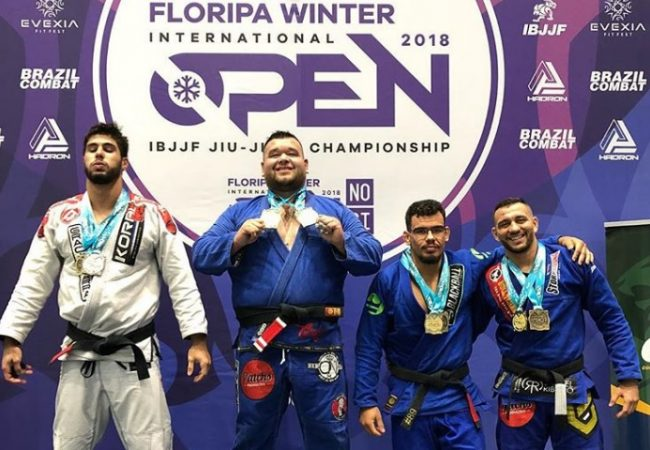 Floripa Open: Nalati, Renato Cardoso, Bia Basílio win double gold