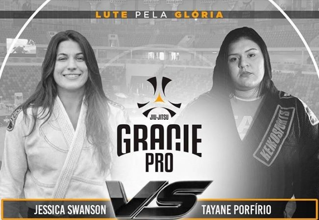 Four superfights now confirmed for Gracie Pro's second edition