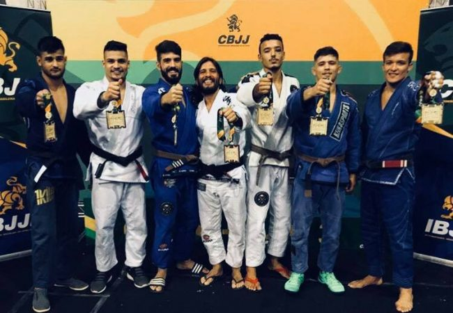 Brazilian Teams Nationals: GFTeam and Soul Fighters shine at adult and masters
