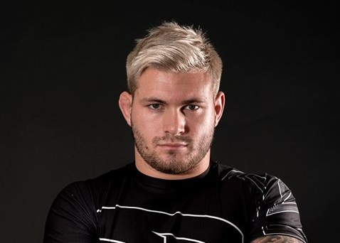 Gordon Ryan dominates to win double gold at the No-Gi Pan