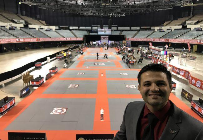 5 razões para você competir no SJJIF World 2018