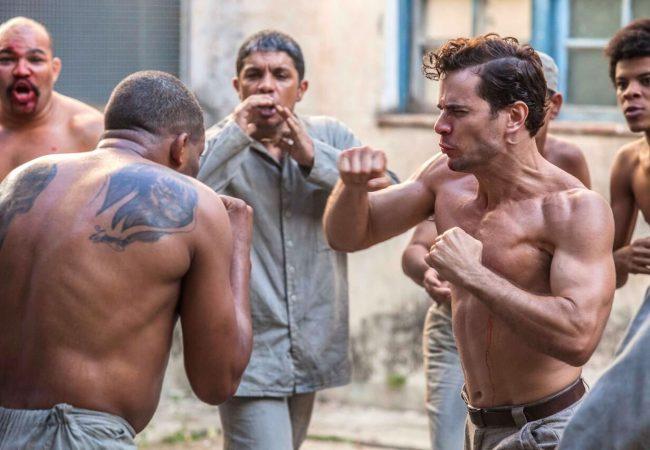 '10 Segundos para Vencer' conta a história do boxeador Éder Jofre nos cinemas