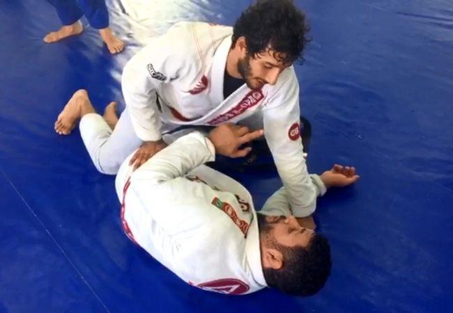 GRACIEMAG esteve aqui: O treino galáctico de Jiu-Jitsu na Gracie Barra BH