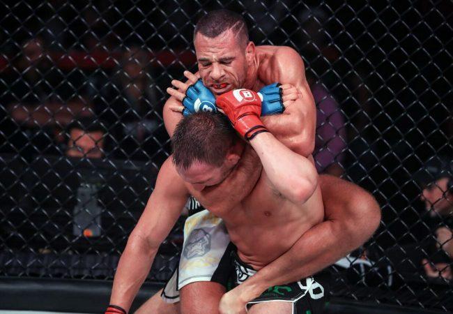 Jiu-Jitsu: Rafael Lovato finaliza no Bellator e segue invicto no MMA; reveja