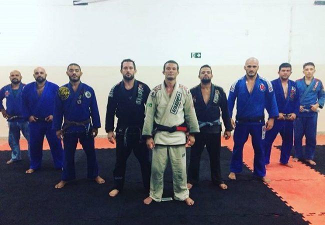 Jiu-Jitsu: O ataque duplo de Vinicius Gimenes, nosso GMI em Campos dos Goytacazes