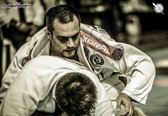 Jiu-Jitsu: A vitória de Muzio de Angelis no Carioca da FJJ-Rio