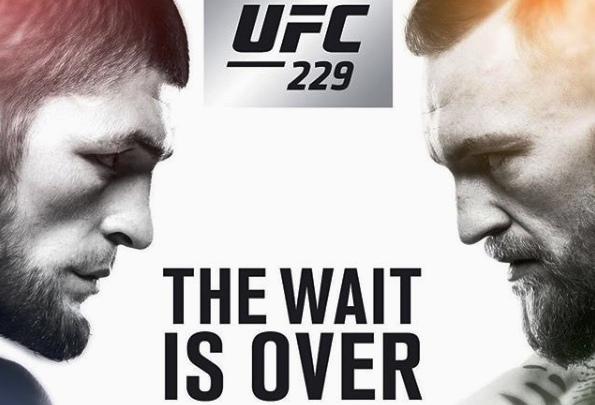 Confira os resultados do UFC 229: Nurmagomedov x McGregor