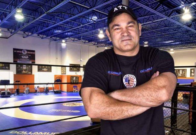 Ricardo Libório organiza resenha com craques do Jiu-Jitsu e MMA em escolas dos EUA