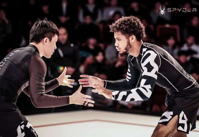 Video: Study world champion Jamil Hill's atypical game and improve your BJJ