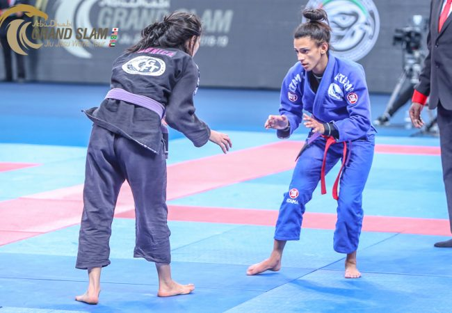 A.D. Grand Slam Rio: Purple and white belt highlights from Friday