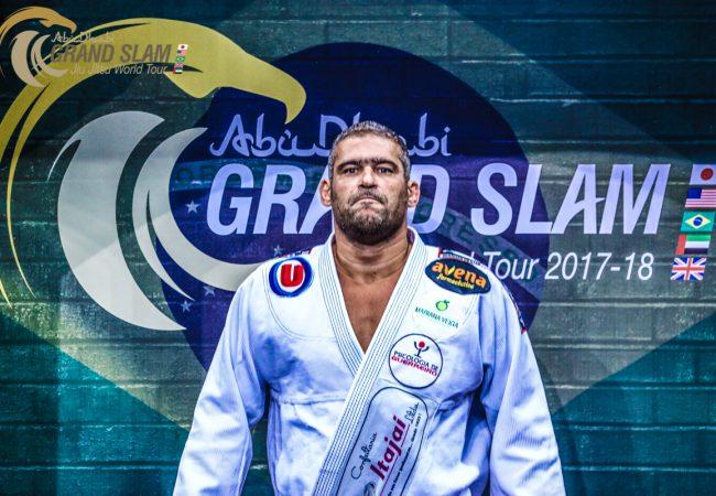 AD Legends: Rafael Carino to defend title vs. Alexandre Barauna