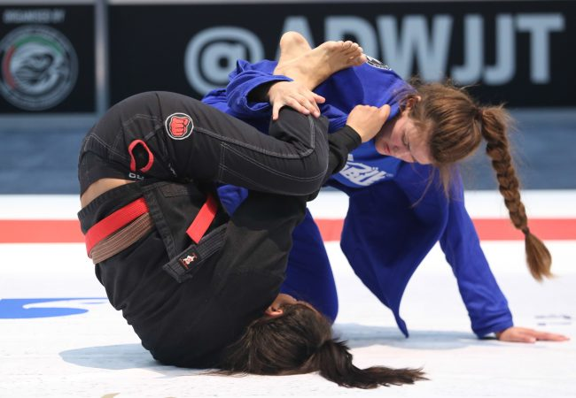 A.D. Grand Slam Rio: Over 2,300 athletes set to compete this weekend