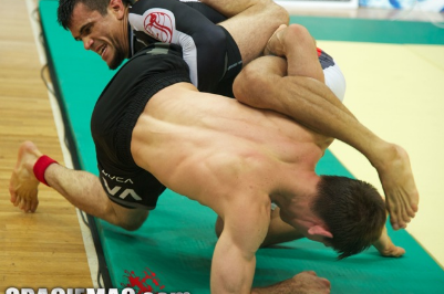 Remember Rubens Cobrinha vs. Rafael Mendes from ADCC 2013