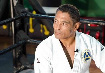 Remastered: Follow Rickson Gracie's menu to have more energy for BJJ