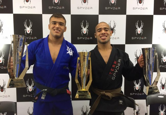 Spyder Invitational: Kaynan's triumph plus the finals' results