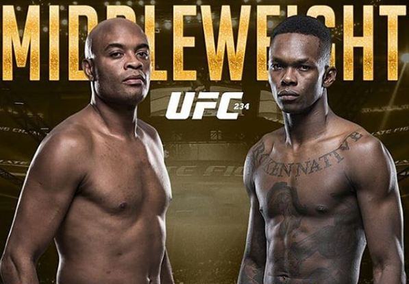 Quem é o invicto próximo rival de Anderson Silva no UFC Austrália