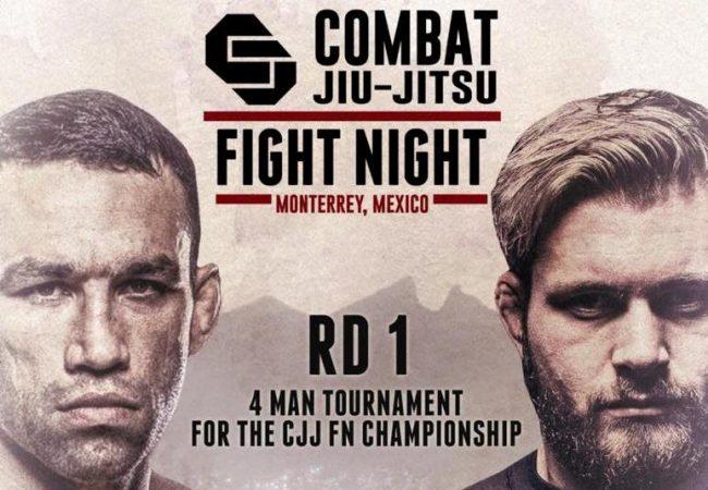 """Werdum empolgado para """"Jiu-Jitsu com taparia"""" contra Gordon Ryan: """"Só penso no nocaute"""""""