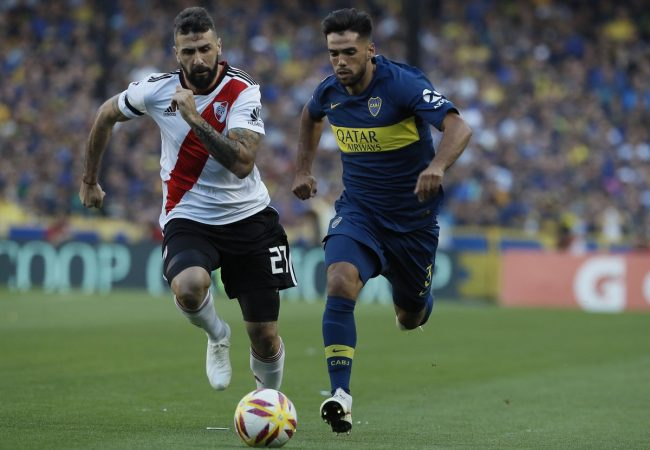 River Plate x Boca Juniors, Flamengo x Vasco e o valor da rivalidade no Jiu-Jitsu e no UFC