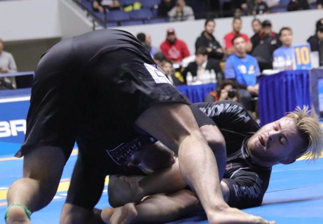 No-Gi Worlds: final results