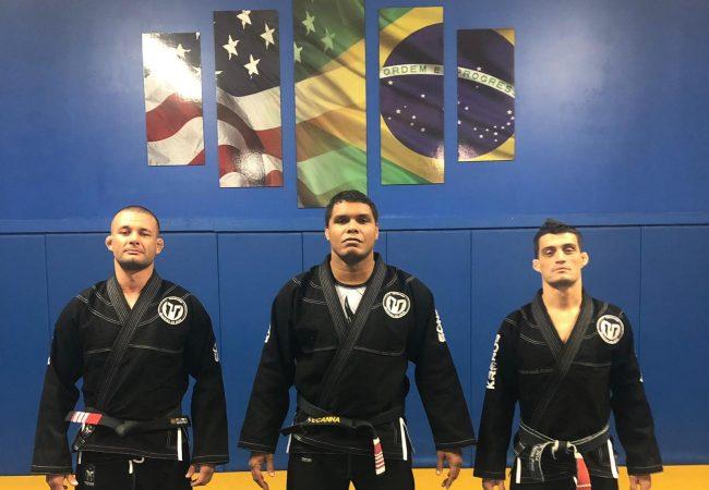 Jiu-Jitsu: 4 passagens para vencer a worm guard, na Equipe Kronos BJJ