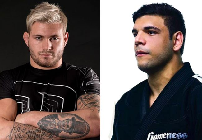 Exclusive: João Gabriel Rocha to face Gordon Ryan in Feb. — learn more