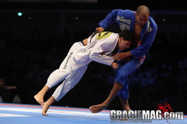 BJJ Stars: Felipe Preguiça e Erberth Santos analisam duelo principal do evento