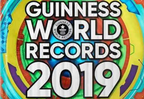 Jiu-Jitsu leva Marcus Buchecha ao livro dos recordes Guinness