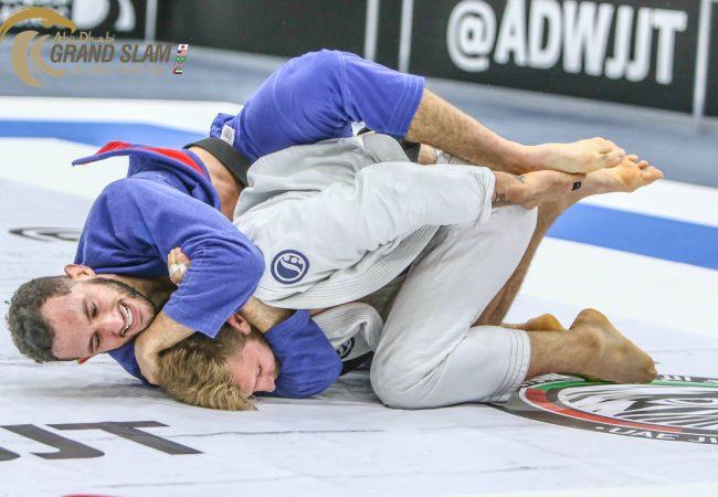 King of Mats retorna a Abu Dhabi com GP de pesos médios no Jiu-Jitsu