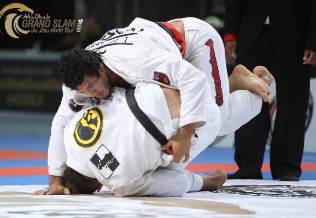 Gilbert Durinho se lesiona e Lucas Hulk embola o King of Mats de Jiu-Jitsu neste sábado