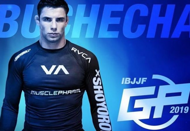 IBJJF confirms no-gi GP with Marcus Buchecha and $50k up for grabs